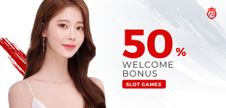 Big Gaming Casino 50% Welcome Bonus
