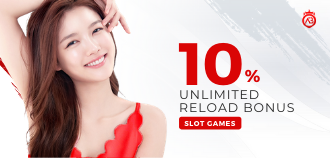 Big Gaming Daily Reload Bonus Unlimited