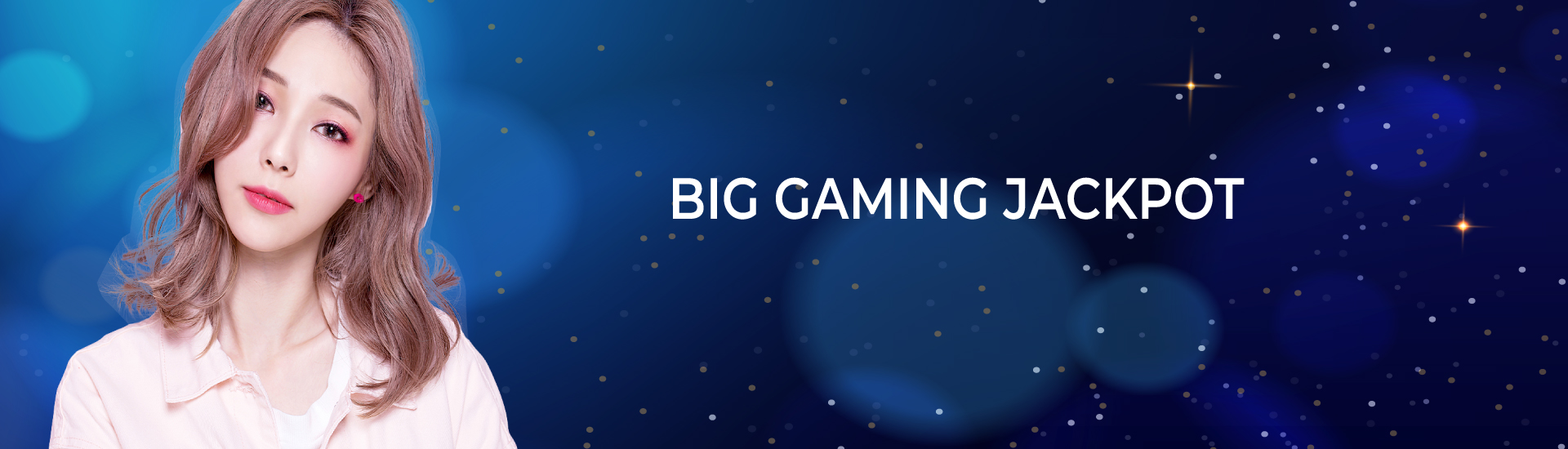 Big Gaming Casino Bonus